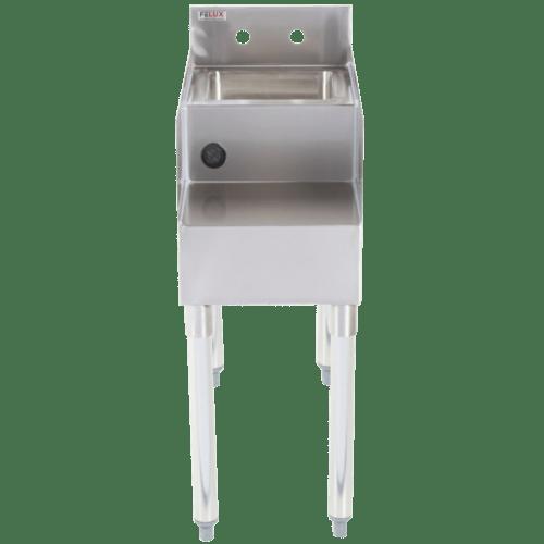 felux_blender station w dump sink
